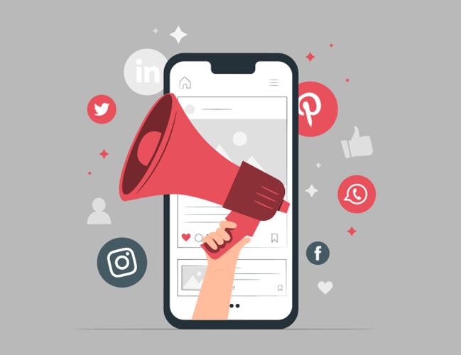 Sosyal Medya Pazarlaması