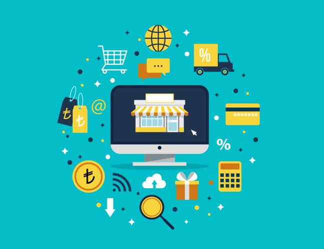 E-Ticarete Giriş Eğitimi